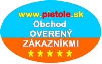Overeny obchod www.pistole.sk