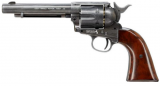CO2 revolver Colt Single Action Army SAA .45 čierny
