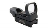 Raven Open PointSight Red/Green
