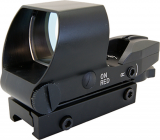 Raven Navy PointSight Red/Green
