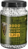 Elite Force BBs Premium Selection 0,25 g - 3000 ks.