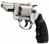 Revolver exp. S&W Combat nickel, kal. 9mm