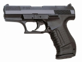 Walther P-99 9mm black
