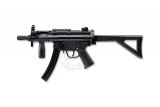 Pištoľ CO2 Heckler & Koch MP5 K-PDW, kal. 4,5mm BB