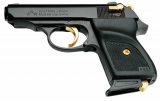 Major M-88 9mm black/gold