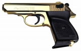 Major M-88 9mm gold