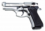 Firat-92 compact 9mm silver