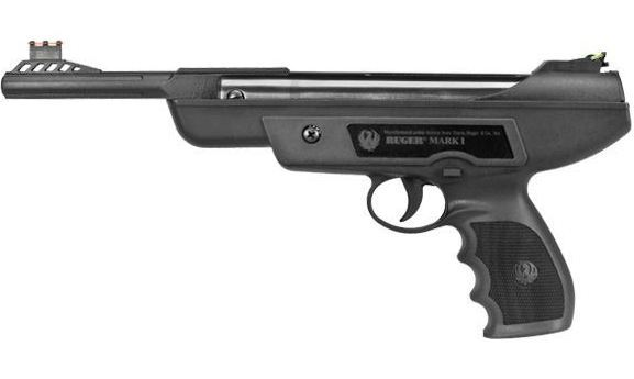 Ruger Mark I 4,5mm