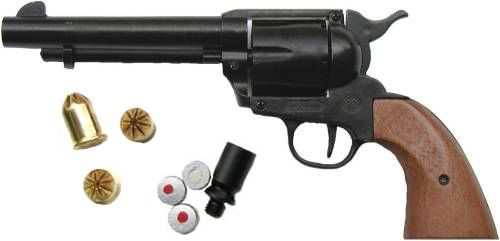 BRUNI SINGLE ACTION 9mm