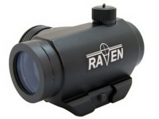 Raven Trophy PointSight Red/Green Dot