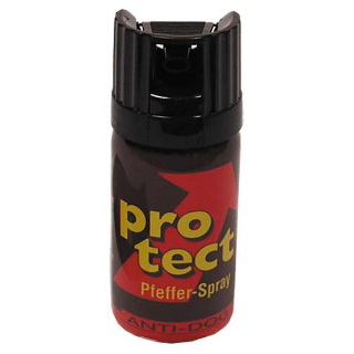 "Obranný sprej OC ""Protect"" Pfeffer-Spray - 40ml"