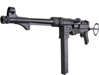 Airsoft samopal AGM MP-40 AEG, kal. 6 mm BB