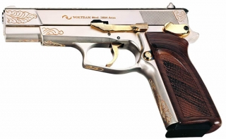 ARAS 9mm ornament