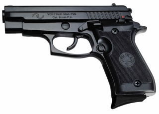 Super P-29 9mm black