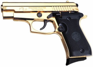 Super P-29 9mm gold
