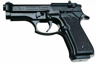 Firat-92 compact 9mm black