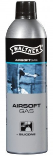 Airsoftový plyn Walther 500ml